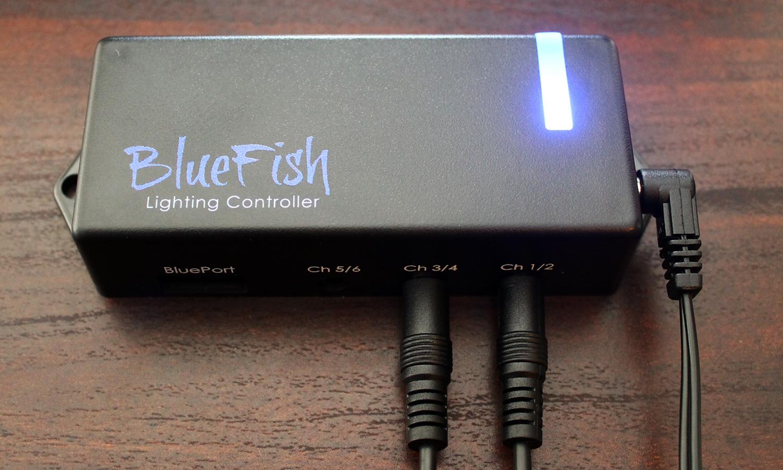 aquarium led controller