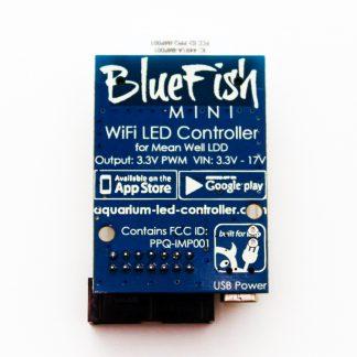 Bluefish Power Dimmer Bluefish Aquarium Led Controller
